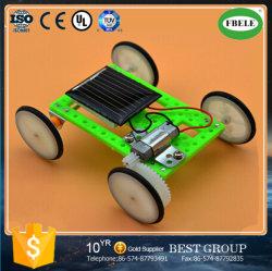 protection environnementale mini voiture solaire pour les enfants (FBELE) voiture jouet