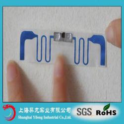 ملصق رقم شرائح RFID النشطة القابلة للكتابة والقارئ 860--960 ميجاهرتز القابل للبرمجة والقارئ