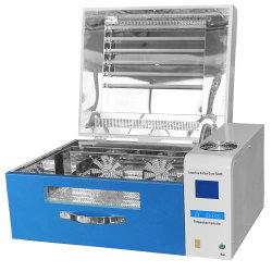 Machine van het Soldeersel van de Terugvloeiing van de Desktop van de Toorts van de Oven van de Terugvloeiing SMT de Loodvrije