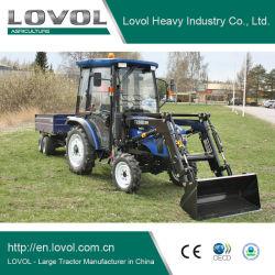 Foton Lovol 25HP Compact Mini Agriculture Farm Garden Tractors