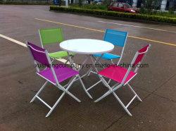 TextileneのFoldable円卓会議のリングおよび椅子