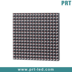 Для использования вне помещений P16 полноцветный светодиодный модуль дисплея с помощью DIP-346 RGB