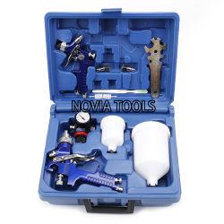 H827+H2000 HVLP Pistola de pulverización de automoción