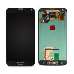 شاشة LCD، المس شاشة جهاز الالتقاط البديل لجهاز Samsung Galaxy S5 9600