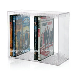 SGS Certificates를 가진 최고 Selling Acrylic DVD Case