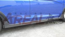 RS Seiten-Fußleisten für Honda-Jazz befestigten 2014 Gk5