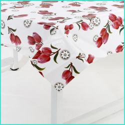 Table en tissu non tissé Spunbond personnalisés pour des décorations de Noël