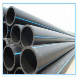 أنابيب الغاز/المياه Hdpe Gas/Water Pipe/PE100 Water Pipe/PE80