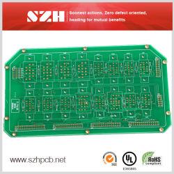 Carte de circuit électronique CNC routage PCB