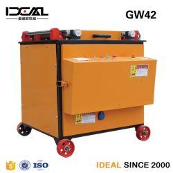 Gw42 Rebar гибочный станок 6-42мм автоматический стали гибочный станок