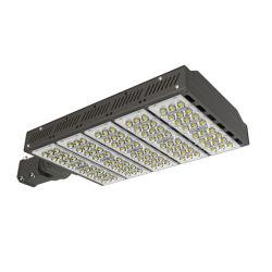 LED de distribuidores Street IP CREE65 via LED de iluminação