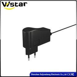 Wechselstrom-Adapter-Schaltungs-Stromversorgung EU-18W
