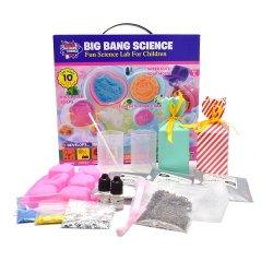 Kit de artesanato de bricolage Kits fazer sabão barato / Mão Sabão Conjunto Atividade brinquedo para crianças