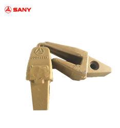 Suporte de dente de caçamba N 60116435K de escavadeiras Sany partes separadas