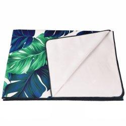 Изготовители оборудования не велюр скольжения коврик для занятий йогой полотенце с мешком для пыли для занятий йогой с возможностью горячей замены