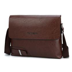 Tripman メッセンジャーバッグデザイナービジネスクロスボディーショルダーハンドバッグメンズブリーフケース