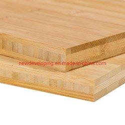 China Fábrica Camadas Múltiplas de contraplacado de bambu, casca de feixes de laminado de mobiliário
