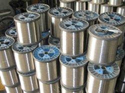 Collegare dell'acciaio inossidabile N06617