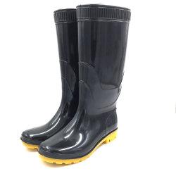Homens Gumboots personalizados de alta qualidade best selling Botas de chuva