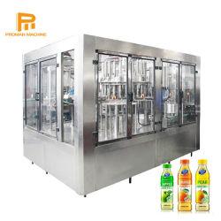 De goede het Vullen van het Sap van de Fles van de Prijs Kleinschalige volledig-Automatische Plastic Machine/Vuller van de Drank
