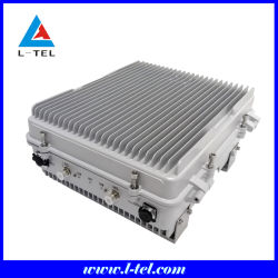 Tetra UHF VHF tweeweg radio draadloze RF-band selectief Versterker Outdoot High Gain Signal Booster-versterker