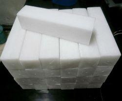 Semi refinados parafina, cera de parafina refinado 58/60 Totalmente para fazer vela