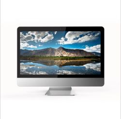Soutenir l'écran tactile WiFi/bluetooth/18,5 pouces Processeur Intel Core i3 6100 tout en un seul ordinateur