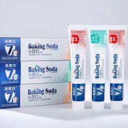 110g de Tandpasta van het Zuiveringszout van de kwaliteit