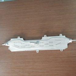Piatto di alluminio di raffreddamento ad acqua di scambio di calore del dissipatore di calore per i veicoli elettrici