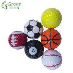 Meilleure qualité et de balle de golf lumineux spécial