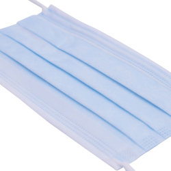 [إرلووب] /Surgical /Disposable /3 طيّة /Nonwoven لأنّ [فس مسك]