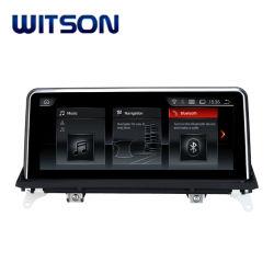 Witson Android 8.1 lecteur de DVD de voiture GPS pour BMW X5 E70 /X6 E71 (2011-2014) CIC