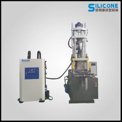 Macchina liquida dello stampaggio ad iniezione della gomma di silicone/macchina di plastica dell'iniezione di /LSR della macchina dello stampaggio ad iniezione