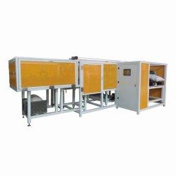Ligne d'emballage automatique de l'Oreiller Rolling BC808