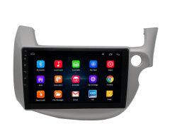 10 pulgadas Reproductor multimedia de coche Bluetooth con el GPS con DSP para Fito