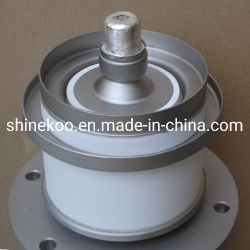 De VacuümTriode van de Buis van het Elektron van de hoge Frequentie (RS3060CJC, RS3060CJ)