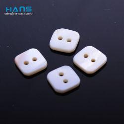 Ханс производители оптовая торговля салон Shell кнопку 4 отверстия