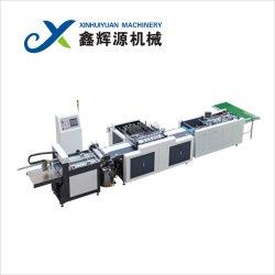 Xy-450 I forme cas automatique Making Machine pour couvercle de la boîte rigide de décisions