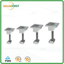 Metalldach-Sonnenkollektor-MITTLERE Schelle mit Fabrik-Preis