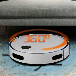 F6s, el Robot Aspirador Robot China Cargo Limpiar suelo barredora automática Robot limpiador el limpiador de la casa de la batería piso seco y Mop limpiador de la Web
