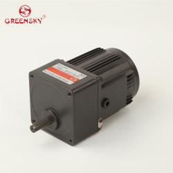 Micro 25W 30W CA de l'induction électrique moteur réversible pour convoyeur de mélangeur de chaudière de l'imprimante