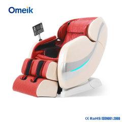 スーパーデラックスゼロ重力スペースエアバッグおよび医療用加熱療法 ケアリラックスマッサージ性リフトチェア設備