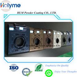 Base de Silicone résistant à la chaleur des revêtements en poudre avec RoHS standard pour BBQ