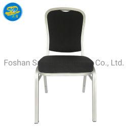 의자 가구를 식사하는 5개의 선모양 금속 관 호텔 연회