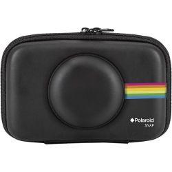 Mallette pour Polaroid Snap & Snap Touchez Appareil photo numérique d'impression instantanée avec bandoulière
