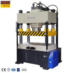 ビードカッターアルミニウムダイキャスト 4 柱油圧トリムプレス 製造元