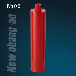 310mlはシリコーンの密封剤のコーキング- Rh02のためのプラスチックびんを空ける
