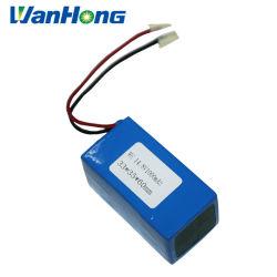 Li-Polymeer 14.8V 1000mAh de Batterij van het hoog-Tarief van de Batterij Pack/30c/de Batterij van het Lithium/IonenBatterij van de Cyclus Battery/Li van de Batterij van het Lithium de Ionen Diepe voor Medische Apparatuur