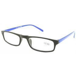 2020 новых рейсов моды очки пластмассовые очки считывания
