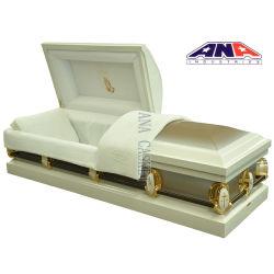 20ga 저희를 위한 강철 장례식 금속 관 그리고 관 시장